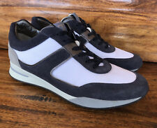 Mens Tod's Project Fashion Sneakers Size UK 9 US 10