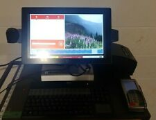"Hp Rp9 G1 15.6"" Aio Retail System - Pos Win 10 Silver Used (Unit #3 of 4)"