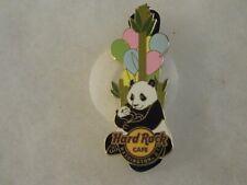 Hard Rock Cafe Pin Washington Baby Panda 2013