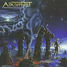 ALKEMYST - MEETING IN THE MIST [DIGIPAK] NEW CD