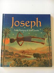 Joseph By Anna Fienberg & Kim Gamble ( Hardcover, 2001)