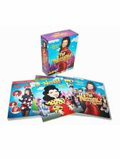 The Nanny The Complete Series.  (DVD , 19-Disc Set) New