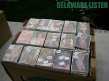 *Wholesale Mixed Lot of 10 Packs of 25 Trading Cards Adult Playboy Nude Xxx ✅