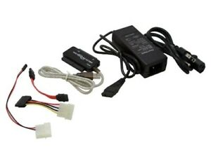 Sabrent USB 2.0 to SATA/IDE Adapter New in Box