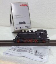 Marklin 39641 ÖBB 64.311 SOUND DIGITAAL SINUS MFX SUPERDETAIL volledig metaal