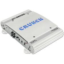 ► Crunch Amplifier GTi 2100 2 Kanal Kompakt Endstufe