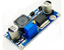 Small Mini DC-DC Variable Adjustable 3A Power Supply Module 1.5V to 35V Output