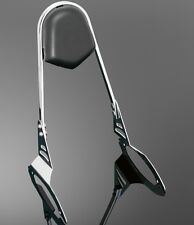 SUZUKI M800 INTRUDER (before 2010) BACKREST / SISSY BAR (Highway Hawk 523-1038)