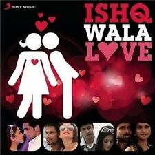 ISHQ WALA LOVE - JANNAT 2 - HEROINE - EK THA TIGER - NEW BOLLYWOOD 2CDS SET