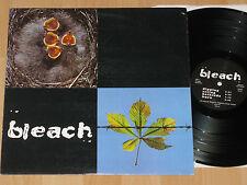 LP BLEACH - same - ARTLOS 1991