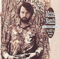 The Older Stuff: The Best Of The Early Years by Michael Nesmith (CD,...