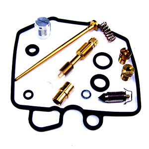 Kit Réparation Carburateur Pour Honda Cx 500 CX500 1977-1978 Gl 500 D Silverwing