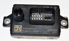 GM OEM-Glow Plug Controller 12652113