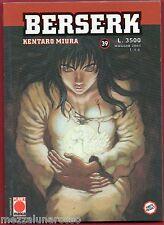 BERSERK 39 (Kentaro Miura) - 1° Edizione PLANET MANGA