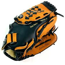 "RAWLINGS Youth PM1309TB 11"" Leather Palm Playmaker BASEBALL The Gold Glove LHT"