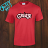 New Retro 70s Grease Inspired Musical Cool Modern T-shirt 8 Colors, Sizes S-5XL