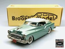 BROOKLIN MODELS BRK20 BUICK SKYLARK 19531:43