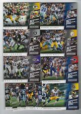 BO JACKSON 2017 Rookies and Stars Action Packed Insert COMPLETE 1-20