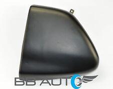 94-97 CHEVY S10 GMC SONOMA PICKUP FLEETSIDE LH REAR BUMPER END CAP BLACK NEW