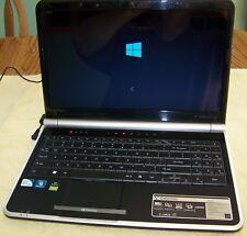 """Gateway NV54 15.6"""" Laptop Intel T4300 Duo 2.1GHz 4GB 500GB WIN 10 OFFICE 2013"""