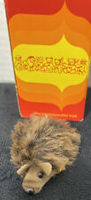Steiff Miniature Hedgehog Made in Germany 1670/06
