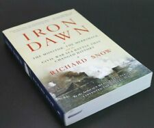 IRON DAWN by Richard Snow  [Paperback]  ^ NEW ^