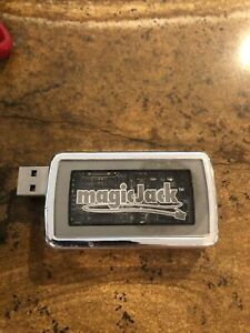 Original Magic Jack Phone System USB Phone Jack