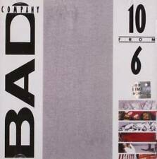 10 From 6 - Audio CD By Bad Company - VERY GOOD