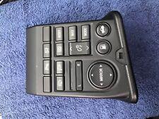 2006-2007 LEXUS GS350 GS300 GS430 MIRROR SWITCH CONTROL UNIT 84870-30580-E0
