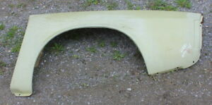 71-79 Renault R15 & R17 Right Front Fender FF133