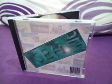 SEASIDE-Amiga CD-ROM