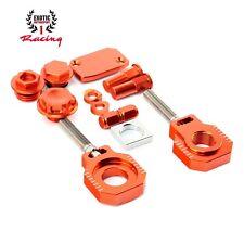 MX BLING KIT for KTM SX SXF 125 200 300 450 500 505 EXC-F 250 350 400 530 ORANGE