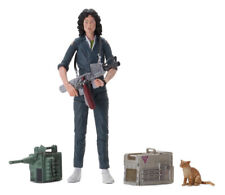Aliens 40th Anniversary Ellen Ripley Jumpsuit Series 1 Action Figure NECA