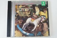 Mozart Piano Concertos 9 21 Maria Joao Pires Theodor Guschlbauer CD67