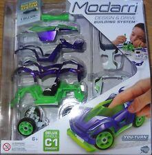 Modarri C1 Concept Car Delux Design & Build You-Turn Steering & Suspension
