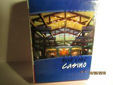 Blue Lake ,Ca.- Casino & Rv Park-Deck of Casino Playing Cards-played in casino