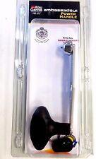 Abu Garcia Power Reel Handle 1091025 Pha-S Silver - 5000 6000 6500 Ambassadeur