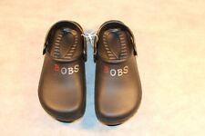 Skechers Bobs Croc Shoes Women's Size 7 Black (37UE)