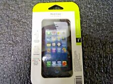 IESSENTIALS, MESH CASE FOR iPHONE 5, IPH5-MC-BK, (RG)