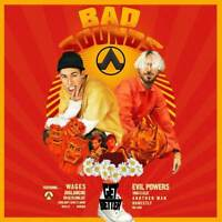 "Bad Sounds - Get Better (NEW 12"" VINYL LP)"