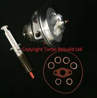 Turbocharger Ford Focus 2.5 ST Turbo Hybrid Billet CHRA 5304-970-0033 K04-033