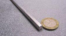 2024 Aluminum Hex Rod 14 Hex X 1 Ft Length 3 Units