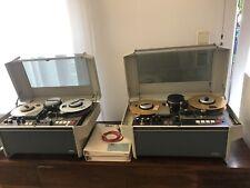 IVC Tonband & Video Recorder