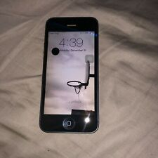 Apple iPhone 5 - 32GB - Black Pre-Owned GREAT CONDITION