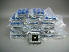 Tru-Spec DSV-8G 8-Way Splitter 5-1000 MHz -100 dB EMI - NOS - Lot of 18 pcs