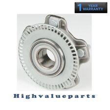 Front LH or RH Wheel Bearing & Hub Assembly for 2005-2001 Suzuki Grand Vitara
