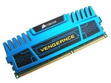 Corsair Vengeance CMZ4GX3M1A1600C9B 4GB 1600MHz DDR3 RAM Memory, Ver5.21, 1.50V