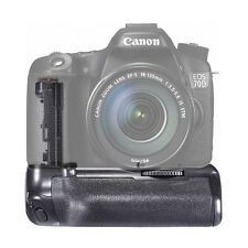 Neewer Battery Grip Holder (Replacement for BG-E14) for Canon EOS 70D 80D