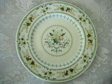 Vintage ROYAL DOULTON Provencal TC1034 Salad Plate- Made in England - MORE AVAIL