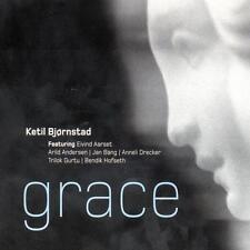 CD Grace di Ketil björnstad (2001) Andersen Drecker Hofseth Bang Gurtu Aarset